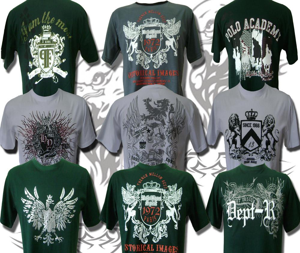 fabrica de camisetas mexico