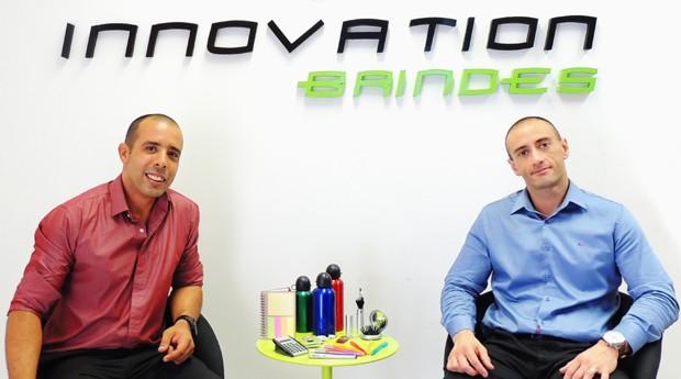 Innovation brindes casa