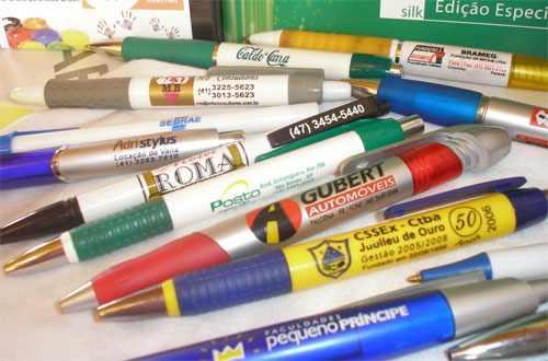 Silk manual em canetas