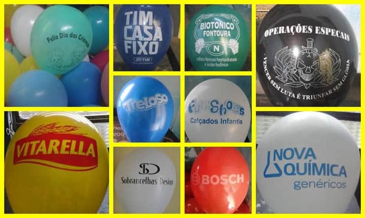 Curso de Serigrafia em Balões